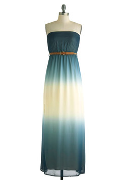 Shades of Paradise Dress