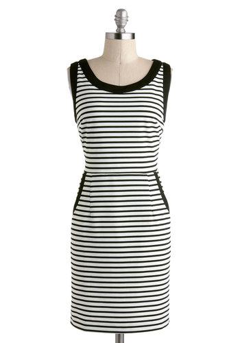 Houseboat Warming Dress