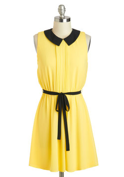 Worker Bee Dress