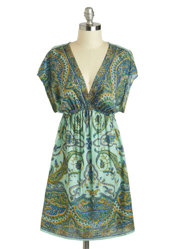 Palazzo to Love Dress