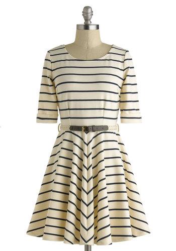 Harbor Day Dress
