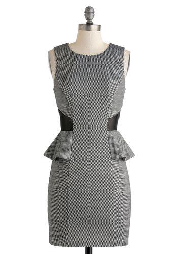 Approachable Vogue Dress