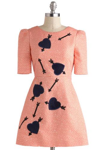 That's My Cupid Dress
