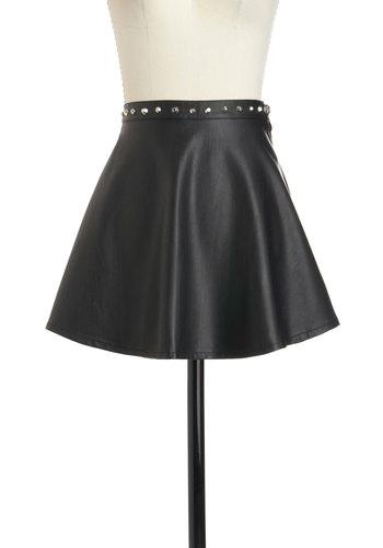 Ashley's Truth Be Bold Skirt