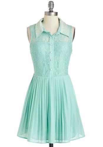Go Get 'Em, Pearl Dress