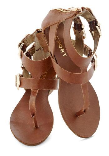 Full of Wander Sandal