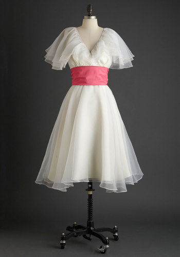 Vintage Bride and Joy Dress