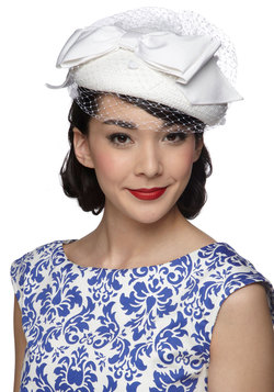 Millinery Masterpiece Hat