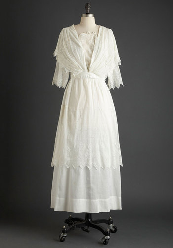 Vintage First Glance Dress