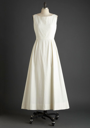 Vintage Meant to Betrothed Dress