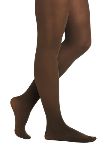 Layer It On Tights in Camel - Tan, Solid, Sheer, Variation, Basic, Fall, Darling, Boho, Top Rated, Winter