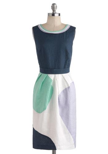 Jetty Set Dress