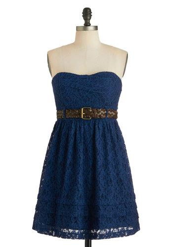 Rad About Tulsa Dress