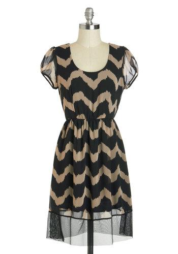 My Waving Grace Dress