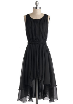 Dance Hall Night Long Dress