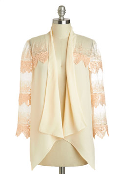 Delicate Darling Jacket