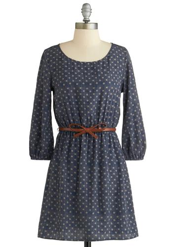 Editors Note Dress