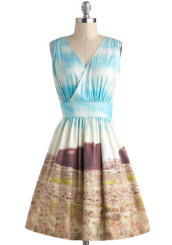 Plenty by Tracy Reese Little Mesa Perfect Dress
