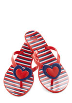 One Amour Day Sandal