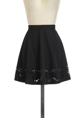 Little Something Extra Skirt