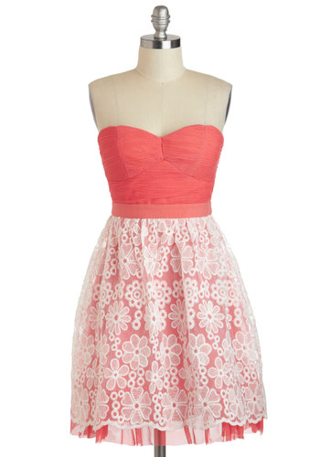 Goodie Gazebo Dress