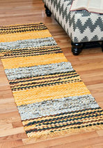 Assort Things Out Rug - 2x6