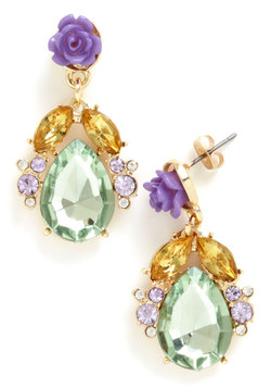 Budding Elegance Earrings