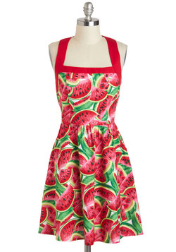 Watermelon on My Mind Dress