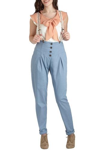 Weekend Unique Pants