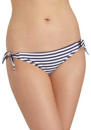 Wave Stunner Swimsuit Bottom