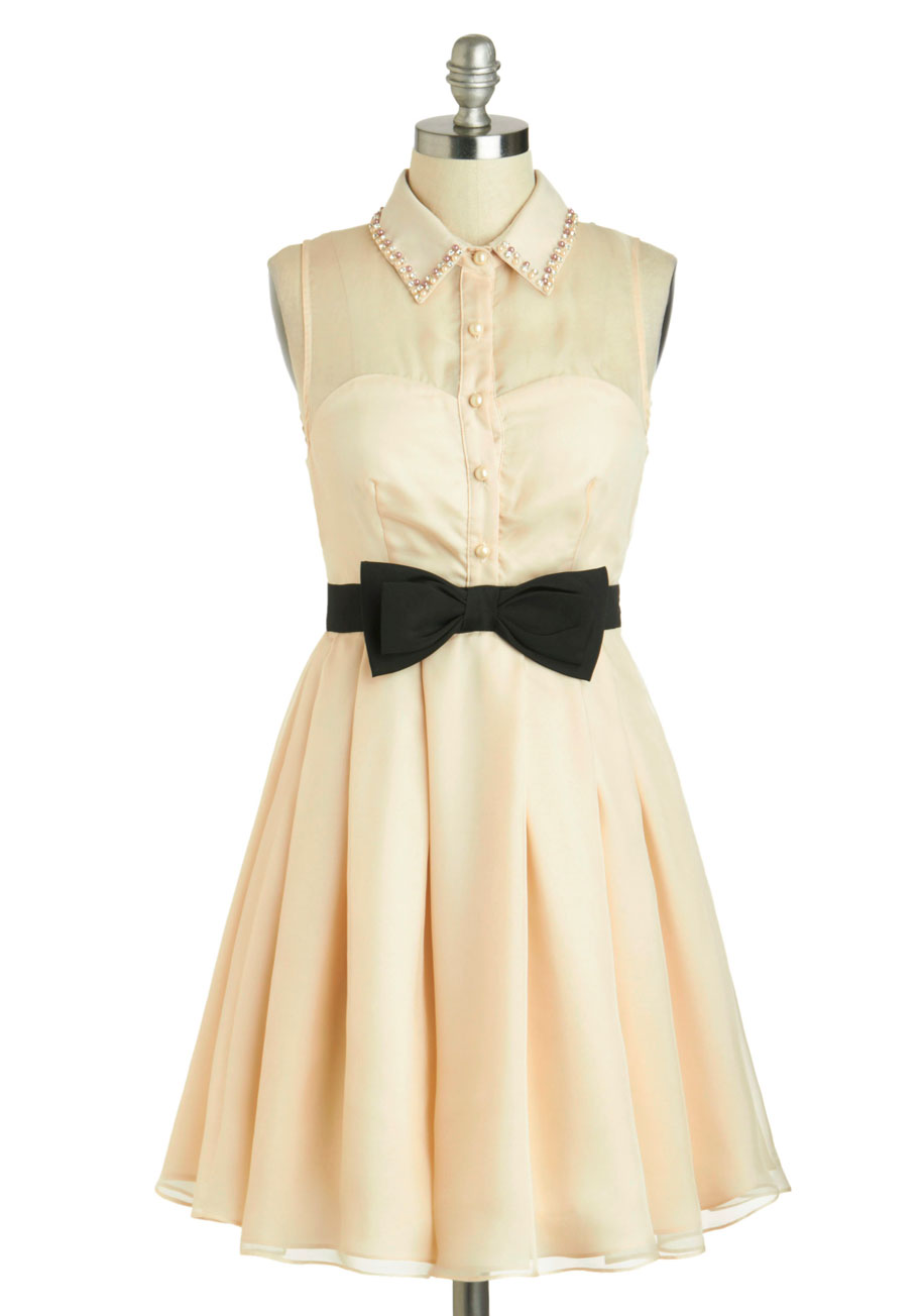 Jewel of the Gala Dress | Mod Retro Vintage Dresses ...