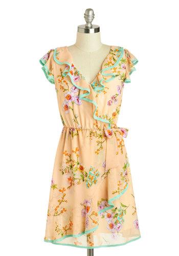 Sweet Streams Dress