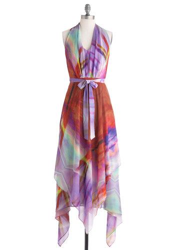 No Business Like Glow Business Dress