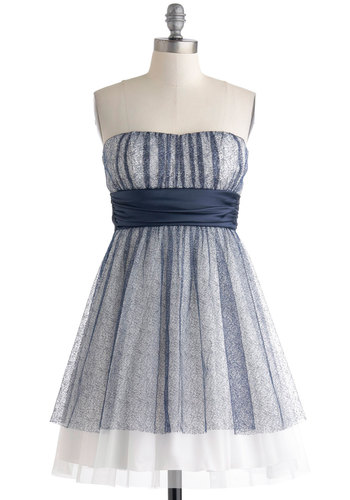 A New Twilight Dress from ModCloth