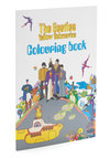 The Beatles: Yellow Submarine Coloring Book - Multi, Music, Good