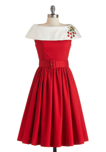 Musical Cherie Dress