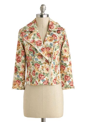 Garden Layout Jacket