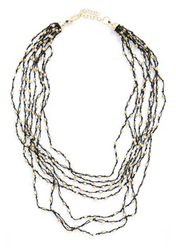 The Strand Theory Necklace
