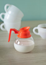 Down to a Diner Art Creamer Caddy