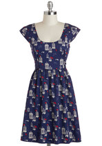 Aviary Little Thing Dress