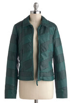 Field of Greens Jacket