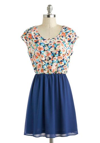 Open Air Lesson Dress
