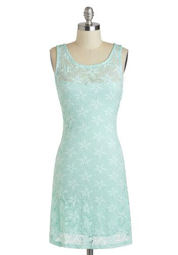 Starfish of the Show Dress