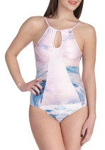 Prints of Tides One Piece