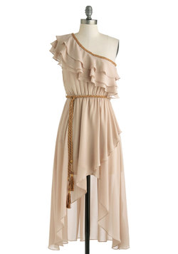 Desert in the Distance Dress