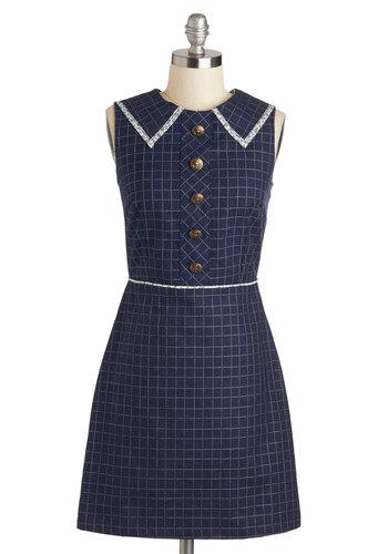 Sailing Class Dress