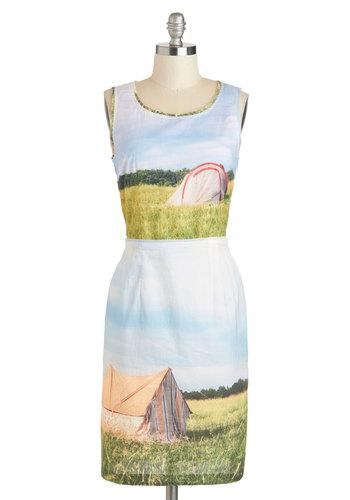 Pitch a Proposal Dress