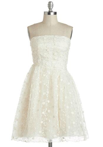 Scathingly Brilliant Dress