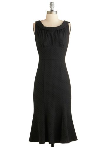 Doo-Wop Romance Dress