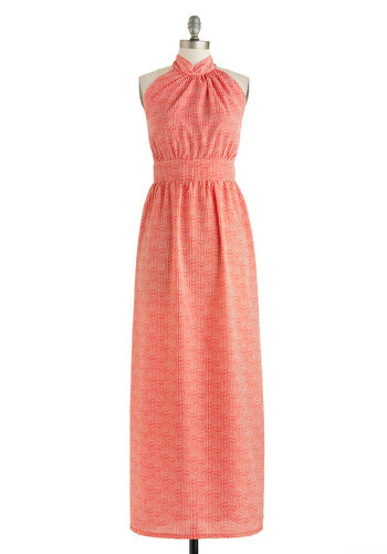 Lake Shore Thrive Dress